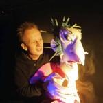 """""""Der rote Baron"""", Produktion Nil Nautilus 2007/8"""