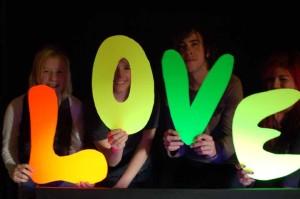 Projekt Liebe