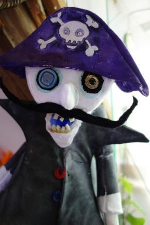stefan karch figuren pirat