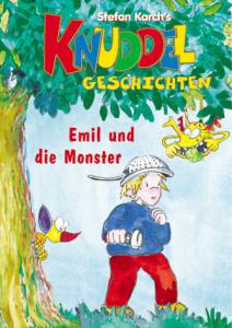 Knuddel-Geschichten, Bd.3, Emil und die Monster
