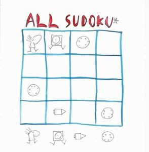All Sudoku