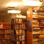 Bücherei Klosterneuburg