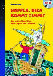 Hoppla, hier kommt Timmi!