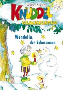 Wendelin, der Schneemann