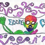Eddie Bild 2