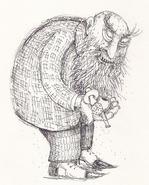 stefan karch illustration verkl