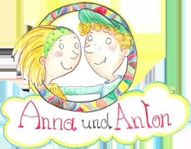 Anna Anton Logo
